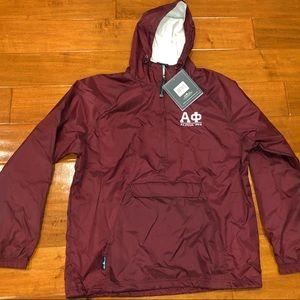 Jackets & Blazers - Alpha Phi Anorak